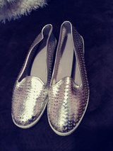 Silver Shoes in Naperville, Illinois