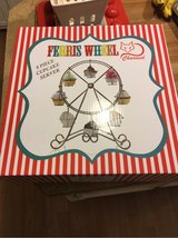 cupcake Ferris wheel server in Spring, Texas