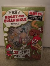The Best of Rocky and Bullwinkle Volume 2 dvd in Camp Lejeune, North Carolina