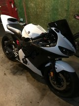 yamaha r6 03' - $3500 in Vista, California