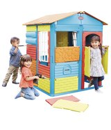 Little Tikes Build a house in Travis AFB, California