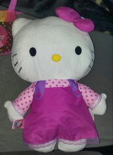 Large Hello Kitty in Beaufort, South Carolina