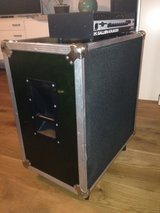 Bass Amp with speaker in Stuttgart, GE