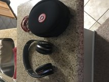 Beats by Dre wired headphones in Kingwood, Texas