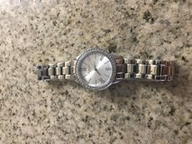 Women's Kenneth Cole watch silver in Kingwood, Texas