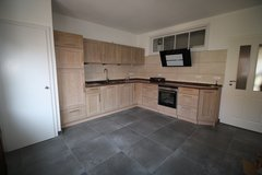 Downtown K-Town - Beautiful 2-Story 5 Bedrm / 2 Bath Apartment in Ramstein, Germany