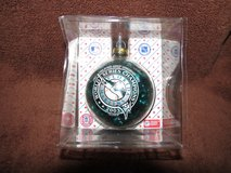 Florida Marlins 2003 World Series Champs Christmas Ornament in Aurora, Illinois