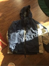 Land's End Squall jacket, 8 in Kingwood, Texas