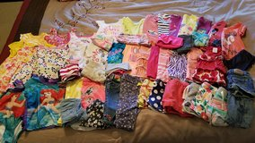 18 month girls clothes (summer) in Fort Carson, Colorado