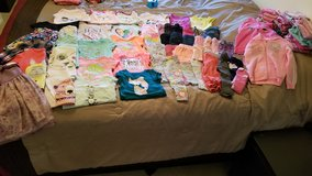 18 month girl clothes (winter) in Fort Carson, Colorado