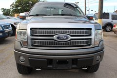 2010 Ford F150 PLatinum 4X4 - Navigation in Tomball, Texas