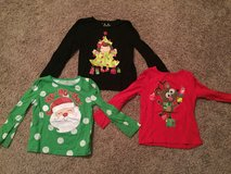 Christmas Shirts (4T) Jumping Beans in Camp Lejeune, North Carolina