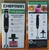 Brand New Chefman Blender in Westmont, Illinois