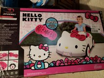 Hello Kitty Ride on-New in box in Westmont, Illinois