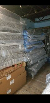 american made name brand mattresses in El Paso, Texas