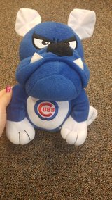 Chicago Cubs in Westmont, Illinois