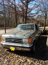 Ford Pickup in Fort Leonard Wood, Missouri