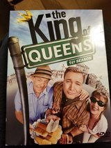 King of Queens in Wilmington, North Carolina