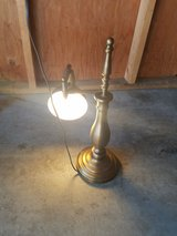 Bronze/Brass Table Desk Lamp in Oceanside, California
