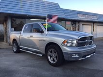 2010 Dodge Ram LoneStar in Camp Lejeune, North Carolina