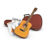 American Girl Truly Me Guitar Set in Joliet, Illinois