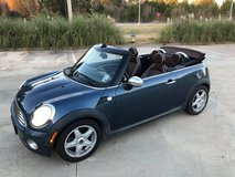 2009 Mini Cooper Convertible in Leesville, Louisiana