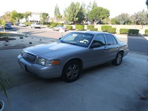 2008 Ford Crown Victoria LX $3900 in Camp Pendleton, California