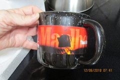 The Perfect Campfire Coffee Mug in Houston, Texas