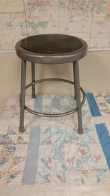 Industrial stool in St. Charles, Illinois