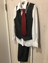 Boys size 12 suit in Okinawa, Japan