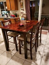 Dinning Table in Camp Pendleton, California