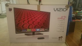 "Vizio 42"" E-series smart LED HDTV in Fort Leonard Wood, Missouri"