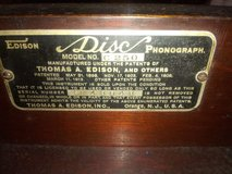 1916/1917 edison phonograph  Price reduced in Camp Lejeune, North Carolina