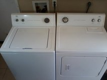 Washer/Dryer set in Lawton, Oklahoma
