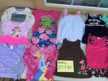 Girls 2T and 3T Clothing in Conroe, Texas