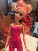 Fairy Barbie in Fort Campbell, Kentucky