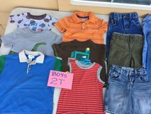 Boys 2T Clothing in Conroe, Texas
