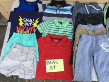 Boys 3T Clothing in Conroe, Texas