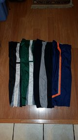 4 Boys Lined Sweatpants in Aurora, Illinois