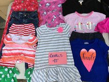 Girls size 4T Clothing in Conroe, Texas