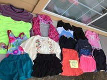 Girls size 5T Clothing in Conroe, Texas
