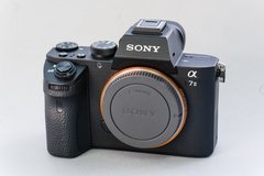 Sony A7rii with extras in Okinawa, Japan