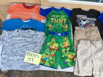 Boys size 5T Clothing in Conroe, Texas
