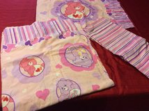 Care Bear full size bedding set in Warner Robins, Georgia