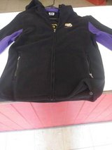 LSU Tiger Jacket Size Large in Leesville, Louisiana