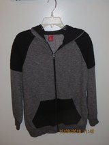 Arizona Jean Co. Long-Sleeve Zip-Front Quilted Fleece Hoodie - Boys XL 18/20 in Chicago, Illinois