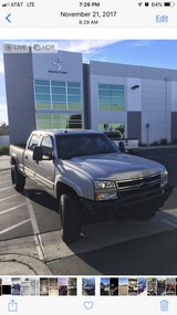 Chevy Silverado 2500hd diesel in Camp Pendleton, California