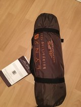 1 Person Tent- Alps Mountaineering in Ramstein, Germany