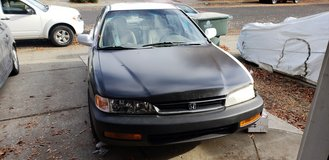 1996 honda accord lx in Fairfield, California