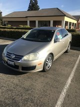 Volkswagen jetta in Fairfield, California